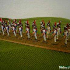 Hobbys: GRANADEROS FRANCESES DE LA VIEJA GUARDIA DE NAPOLEON.ESCALA 1/72.. Lote 121955659