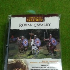 Hobbys: CABALLERIA ROMANA - WARGAME FACTORY - FOG - 28MM - WGF-FG005. Lote 212325788
