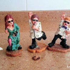 Hobbys: GRUPO MUSICAL POP. Lote 126115355