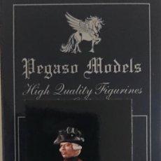 Hobbys: FIGURA PEGASO MODELS REF 54061 NUEVA A ESTRENAR DESCATALOGADA . Lote 126126475