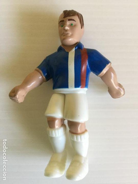 Hobbys: Lote 6 figuritas goleadoras – Francia 98 – Cereales Nesquik – Nestlé - Foto 9 - 129460891