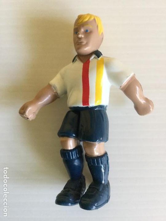 Hobbys: Lote 6 figuritas goleadoras – Francia 98 – Cereales Nesquik – Nestlé - Foto 15 - 129460891