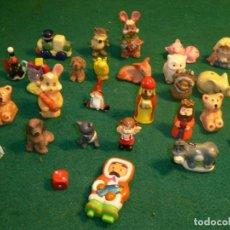 Hobbys: 40 FIGURAS DE ROSCÓN DE REYES.. Lote 133476586