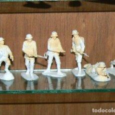 Hobbys: SOLDADOS ALEMANES 1ª GM 1:35. Lote 139571198