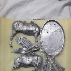 Hobbys: MINIATURA HÚSAR ALADO POLACO 1863. Lote 140035894
