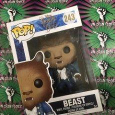 Hobbys: FUNKO POP! BEAST (243) LA BELLA Y LA BESTIA . Lote 140177958