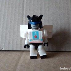 Hobbys: CURIOSA FIGURA,CON ALAS, ESTILO O PARECIDO A LEGO.. Lote 142796662