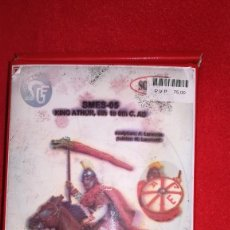 Hobbys: 54MM SOLDIERS - KING ARTHUR 5TH TO 6TH C. AD. - REF SMES05. Lote 144258598