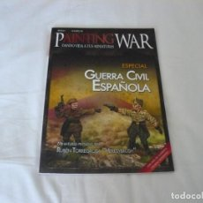 Hobbys: PAINTING WAR Nº 5 ESPECIAL GUERRA CIVIL ESPAÑOLA. Lote 147847258