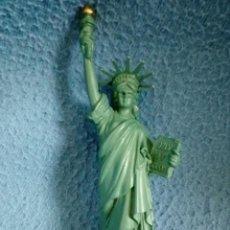 Hobbys: FIGURA DE CALIDAD DE LA ESTATUA DE LA LIBERTAD. NUEVA YORK, ESTADOS UNIDOS.. Lote 151689978