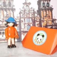 Hobbys: LOS CHIQUIS DE GUISVAL CON ACCESORIOS , VARIOS MODELOS . EL PACK INCLUYE LO DE LA FOTO. Lote 155933054