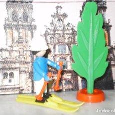 Hobbys: LOS CHIQUIS DE GUISVAL CON ACCESORIOS , VARIOS MODELOS . EL PACK INCLUYE LO DE LA FOTO. Lote 155933134