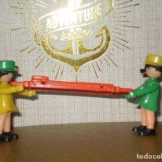 Hobbys: LOS CHIQUIS DE GUISVAL CON ACCESORIOS , VARIOS MODELOS . EL PACK INCLUYE LO DE LA FOTO. Lote 155933270