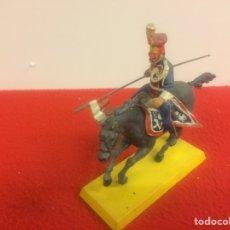 Hobbys: LANCERO POLACO. AIRFIX. Lote 157015784