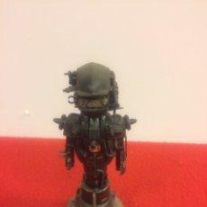 Hobbys: ROBOT HECHO CON PIEZAS. Lote 157019838