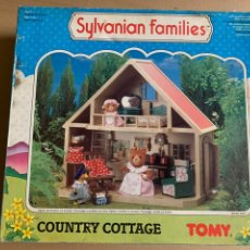Hobbys: SYLVANIAN FAMILIES COUNTRY COTTAGE (1985). Lote 165834800