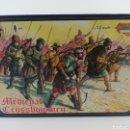 Hobbys: BALLESTEROS MEDIEVALES MEDIEVAL CROSSBOWMEN STRELETS-R M025 ESCALA 1/72 FIGURAS PLASTICO.. Lote 168204594