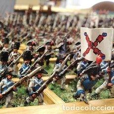 Hobbys: WARGAME - 15 MM - EJERCITO ESPAÑOL - PENINSULAR WAR - NAPOLEONICO - FIGURAS MINIATURAS SPANISH ARMY. Lote 172620118