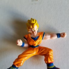 Hobbys: DRAGON BALL Z AB TOYS MINIATURA PVC - SON GOKU. Lote 176198899