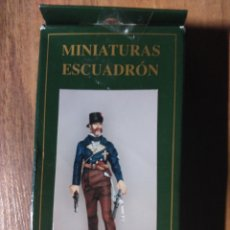 Hobbys: MINIATURAS ESCUADRÓN.. Lote 177606119