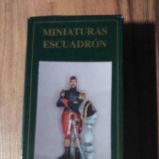 Hobbys: MINIATURAS ESCUADRÓN.. Lote 177606448