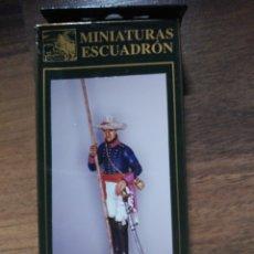 Hobbys: MINIATURAS ESCUADRÓN.. Lote 177607445