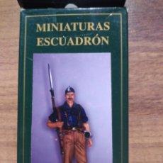Hobbys: MINIATURAS ESCUADRÓN.. Lote 177607902
