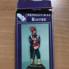 Hobbys: MINIATURAS RISTRE. Lote 177608412