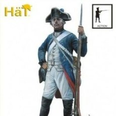 Hobbys: 8281 HAT 1/72 / 7 YEARS WAR PRUSSIAN ACTION / ( 3 CAJAS / BOXES ) LOTE. Lote 180105446