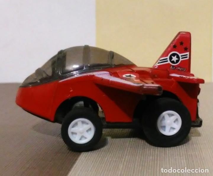 Hobbys: Lote 2 aviones mini fighter made in china - Foto 2 - 180276633