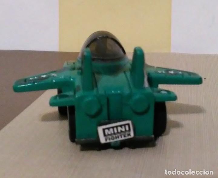 Hobbys: Lote 2 aviones mini fighter made in china - Foto 5 - 180276633