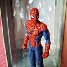 Hobbys: FIGURA SPIDER-MAN DE PLOMO. 10 CM. ED ALTAYA AÑO 2009.. Lote 181134606