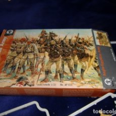 Hobbys: WATERLOO 1815 ANGLO EGYPTIAN ARMY 1/72. Lote 183265623