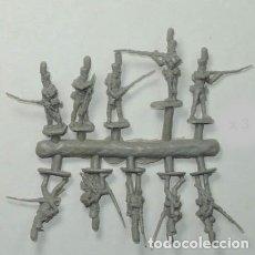 Hobbys: COLADA 1/72 RED BOX - INFANTERIA DE LA GUARDIA RUSA (NAPOLEONICA) - SET 72129. Lote 183903991
