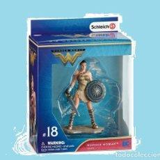 Hobbys: LOTE FIGURA SUPERHEROE - WONDER WOMAN - DC COMICS AND WARNER BROS. Lote 184306836