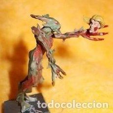 Hobbys: LOTE FIGURA ANTIGUA GAMES WORKSHOP DE 1991- TIPO WARHAMMER - ENTS EN ATAQUE. Lote 185365787