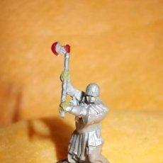 Hobbys: LOTE FIGURA ANTIGUA - TIPO WARHAMMER - EL SEÑOR DE LOS ANILLOS - ORCO . Lote 185422437