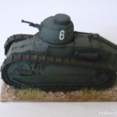 Hobbys: 28MM EMPRESS SCW MINIATURES CARRO LIGERO FT17, EJERCITO NACIONAL O REPUBLICANO. Lote 153925550