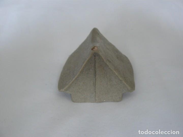 Hobbys: 28mm REDOUBT MINIATURES 4 TIENDAS EN RESINA (ACW, AWI, SUDAN, ZULULANDIA, I GM., ETC) - Foto 2 - 189986426