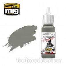Hobbys: AMMO - MIDGREY FS-36357 F515. Lote 192023813