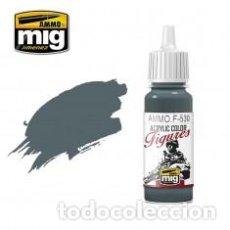 Hobbys: AMMO - BLUISH GREY F530. Lote 192024237