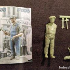 Hobbys: MK35. ESCALA 1/35. MECÁNICO CIVIL. REFL F096. Lote 193806212