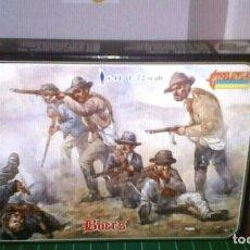 Hobbys: STRELETS-R BOERS / INFANTERIA BOER GUERRA COLONIAL SUDAFRICA Nº0056. Lote 194740492