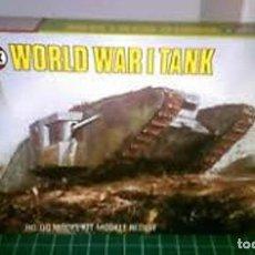Hobbys: 61315-4WW I 1/76 WORLD WAR I TANK. Lote 195577755
