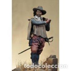 Hobbys: ARQUEBUCERO. GUERRA DE LOS 30 AÑOS. ART GIRONA. 70 MM. Lote 197915120