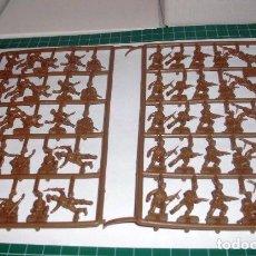Hobbys: WW II COMANDOS 1/72 ITALERI. Lote 200640793