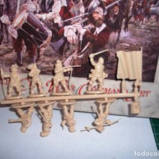 Hobbys: 1/72 HOUSE OF CAMPAIGN ENGLISH CIVIL WAR COMMAND SET. Lote 207370906