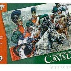 Hobbys: HAT 1/72 BAVARIAN CAVALRY NAPOLEONIC ERA. Lote 208283121