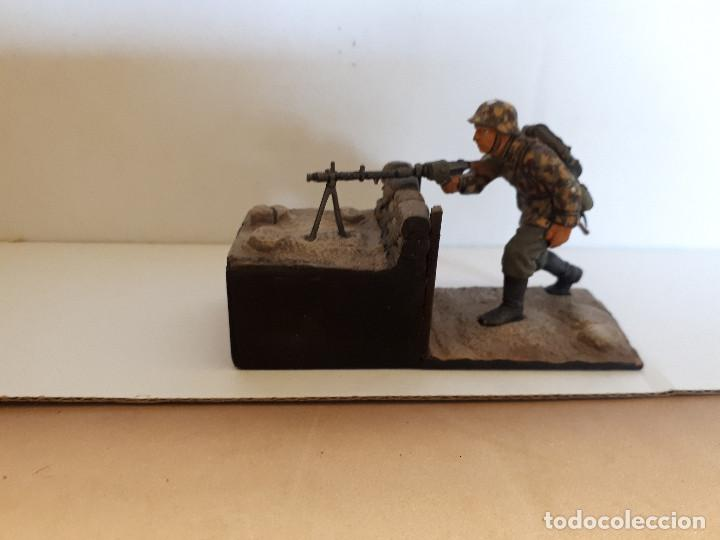 Hobbys: 54mm italeri german troops - Foto 1 - 208338877