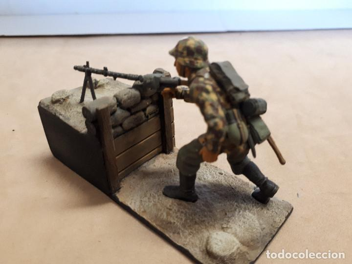 Hobbys: 54mm italeri german troops - Foto 2 - 208338877